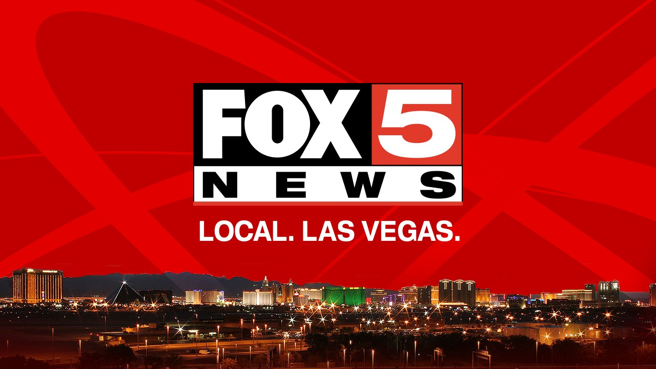 Press Release on Fox5 ‎news Las Vegas.