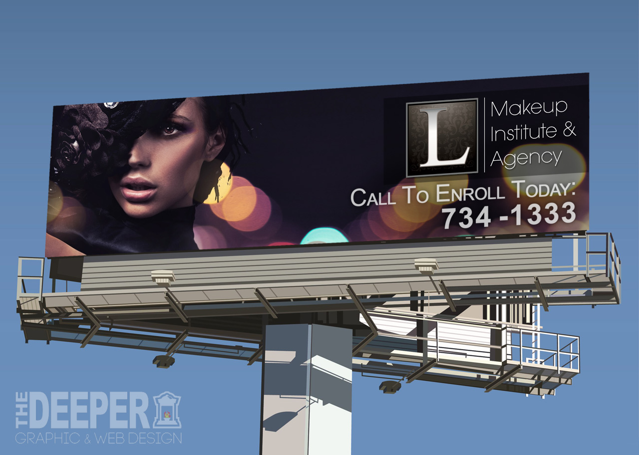Billboard Design Las Vegas Web Design Las Vegas Graphic Design Seo Las Vegas Stylish Website Design