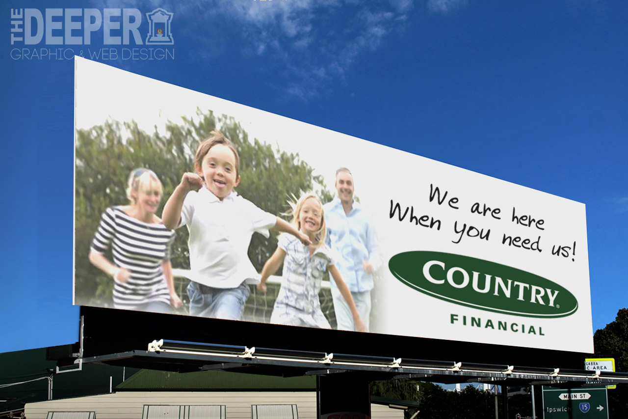 Las Vegas Advertising Billboard Design